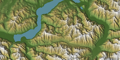 Terrain Visualization